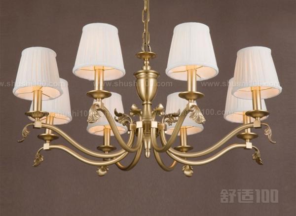 灯具设计风格—灯具设计风格有哪些