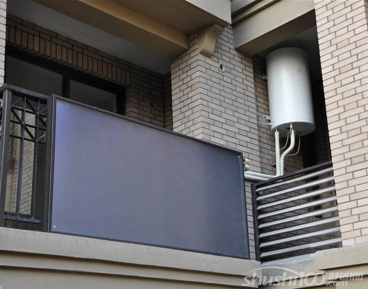挂式热水器—壁挂式太阳能热水器优缺点介绍