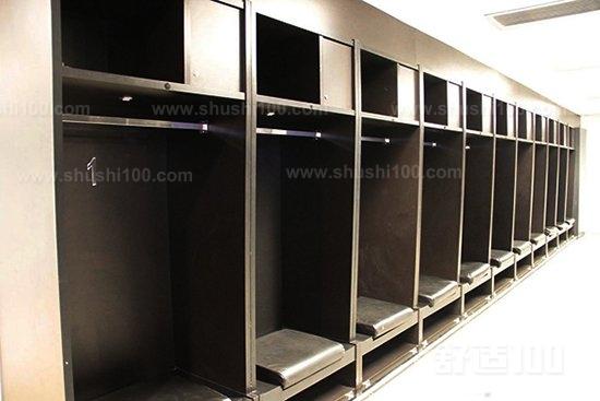 更衣室衣柜设计 如何设计更衣室衣柜