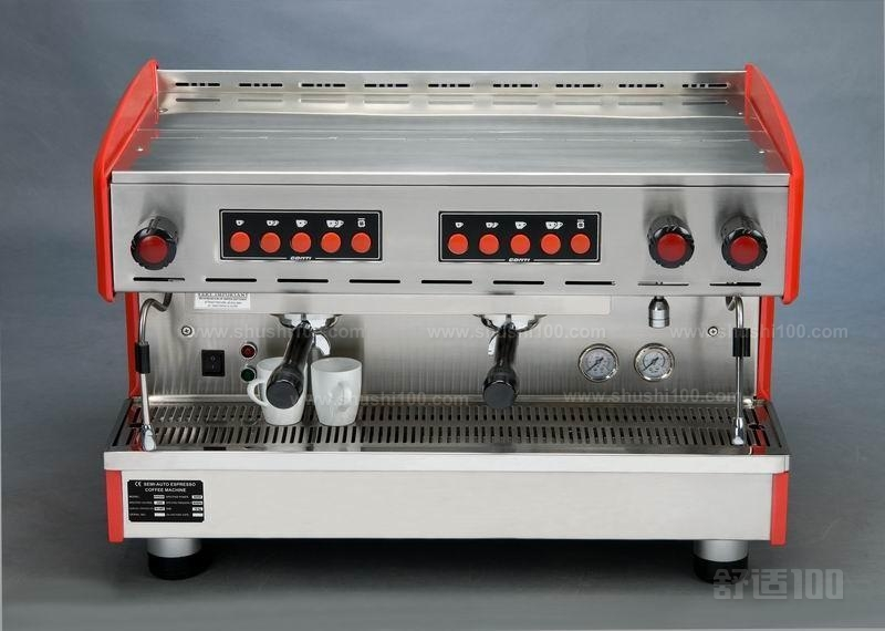 半自动咖啡机—半自动咖啡机清洁保养方法介绍