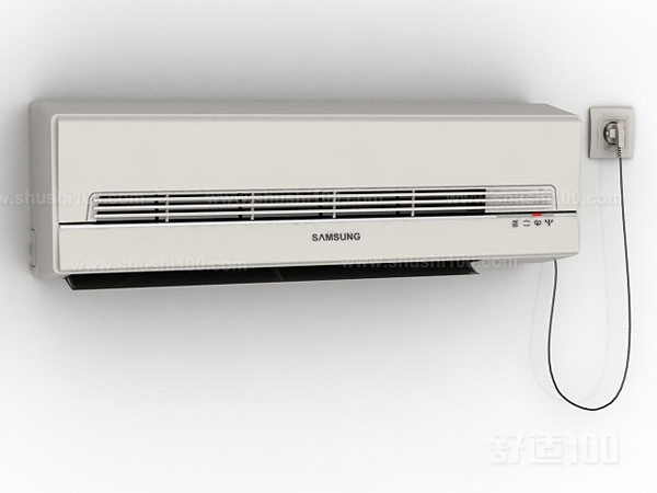 高能效定频空调—高能效定频空调工作原理简介
