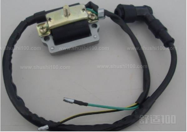 自制高压包驱动电路图