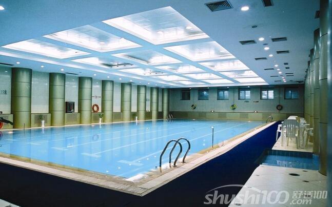 泳池循环水处理系统—泳池循环水处理系统的特点
