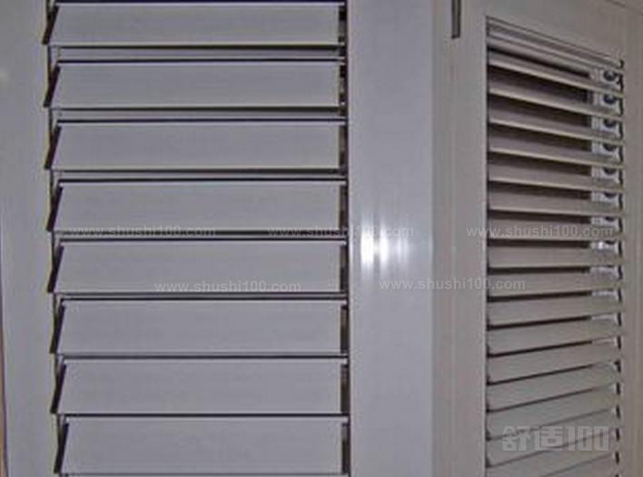 铝合金百叶窗哪个牌子好—铝合金百叶窗的品牌推荐