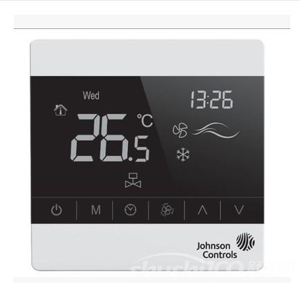江森温控器—江森地暖温控器原理及使用注意事项介绍