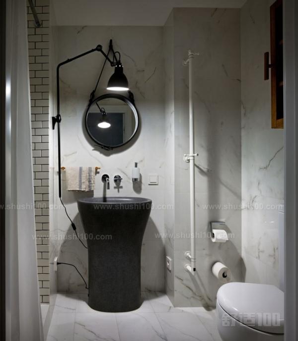 欧式卫生间壁灯—欧式卫生间壁灯选择