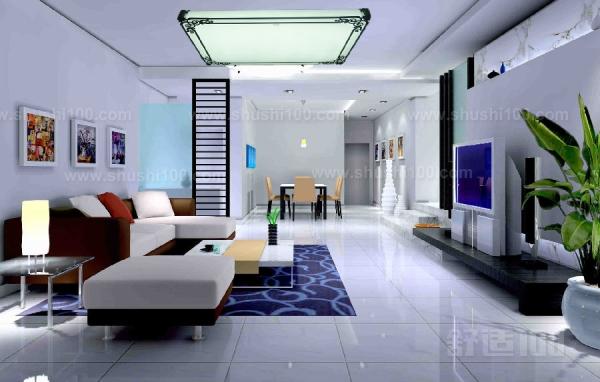 客厅吸灯安装—客厅吸顶灯的正确安装方法