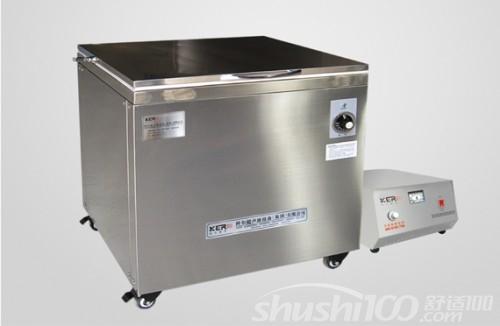 液压件超声波清洗机 液压件超声波清洗机分析介绍图片