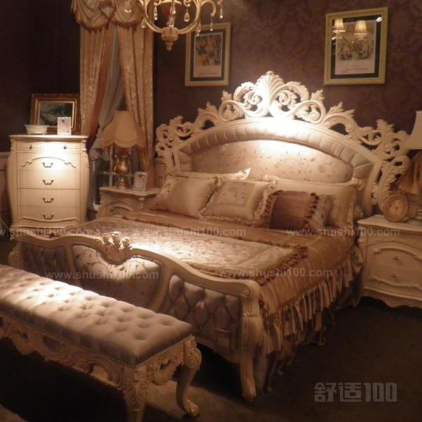 欧式床安装步骤—欧式床的安装步骤介绍