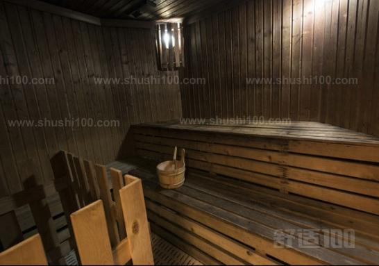 木制桑拿房功能—让你意想不到的功能