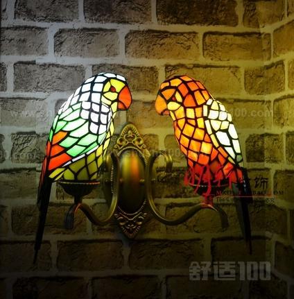 走廊用壁灯—走廊用壁灯优缺点介绍