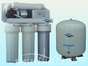 沁园净水器滤芯更换—如何正确更换沁园净水器滤芯