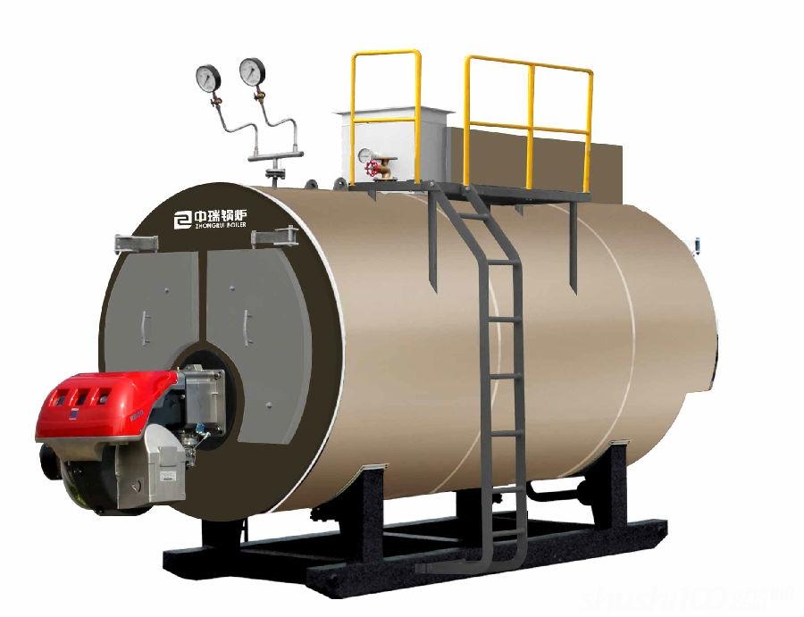 常压燃气热水锅炉—常压燃气热水锅炉结构形式