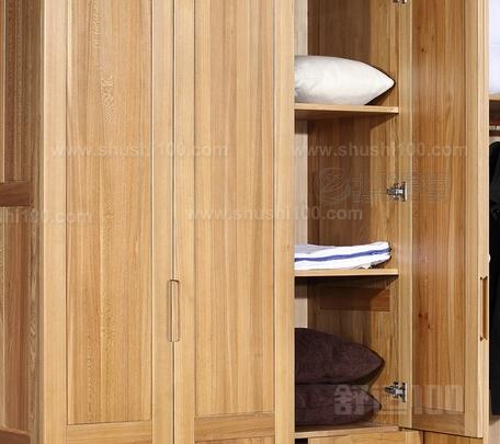 纯实木衣柜—纯实木衣柜如何选购