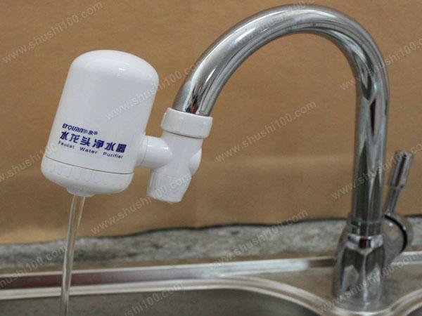 水龍頭凈水器