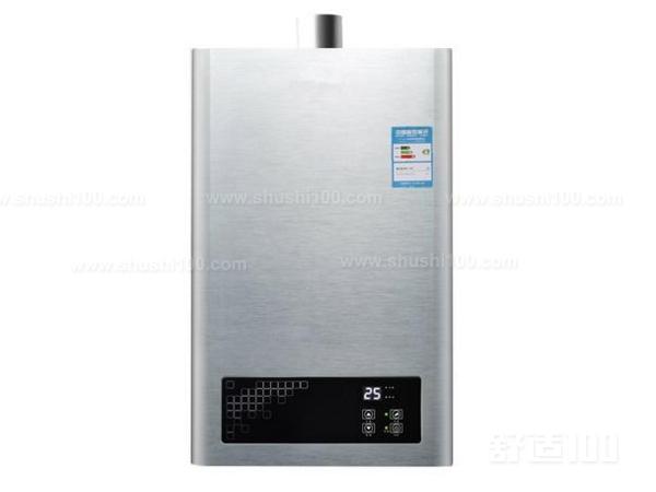 燃气热水器的原理—燃气热水器的工作原理是什么