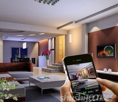 室内智能照明控制—如何实现照明系统在智能家居中的控制?