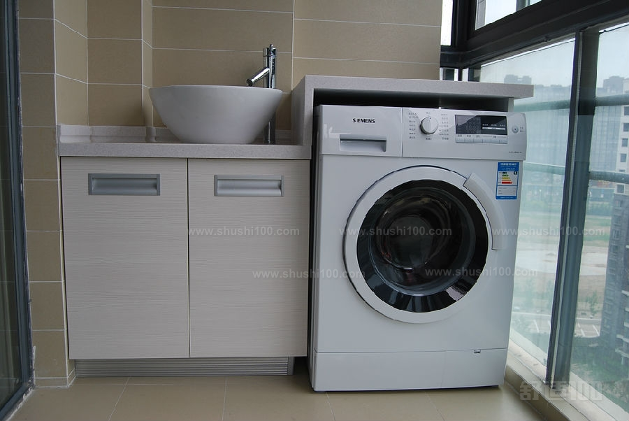 滚筒洗衣机柜子—如何安装和使用滚筒洗衣机柜子