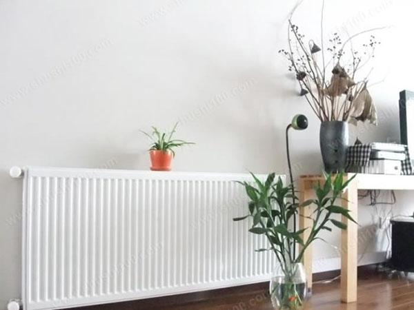 暖气片家装效果图—各种材质暖气片效果图合辑