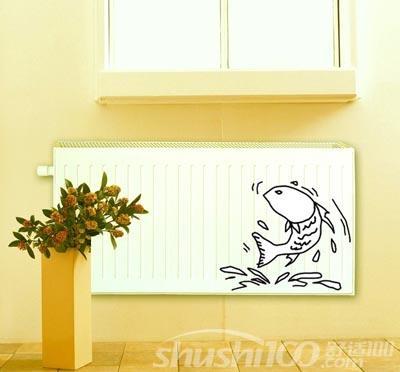 落地暖气片—落地暖气片与壁挂暖气片比较