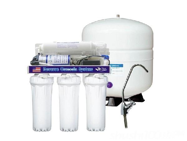 纯水机哪个牌子好—介绍几款不错的纯水机品牌