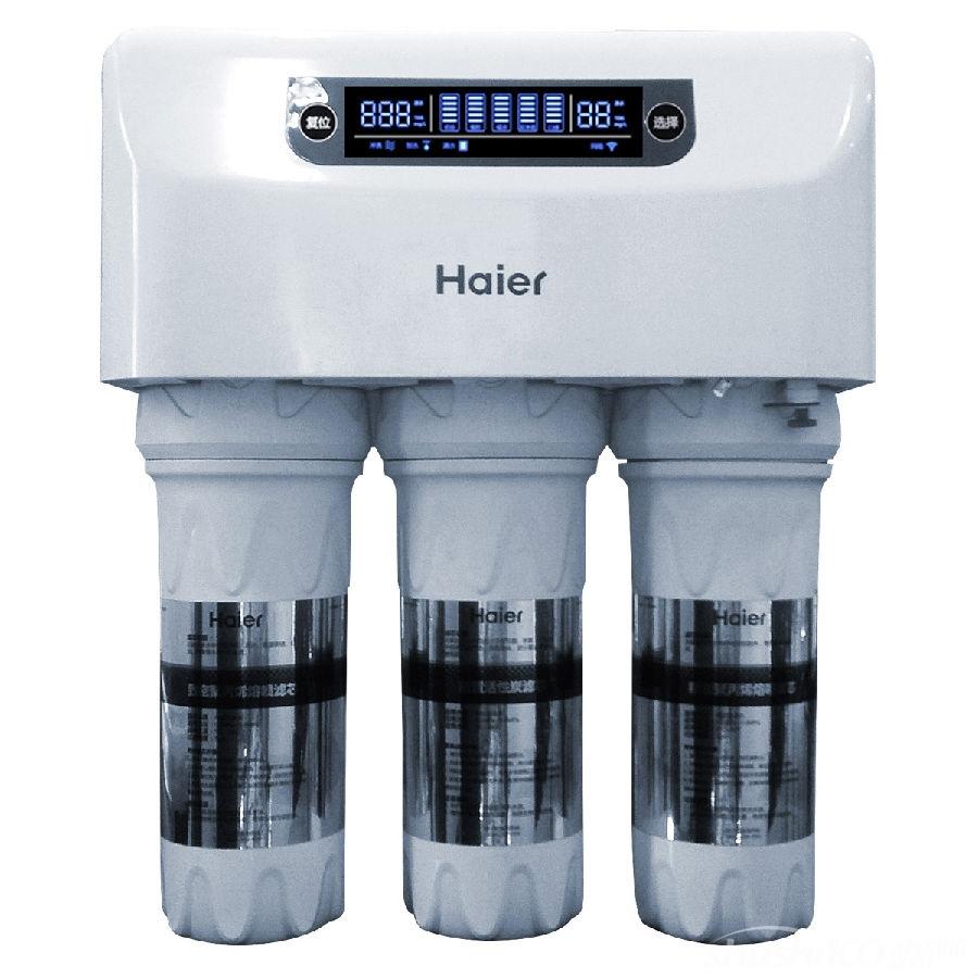 海尔净水器—海尔净水器优势