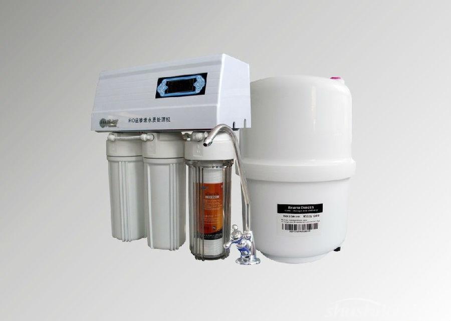 家用净水器推荐 家用净水器十大品牌推荐介绍