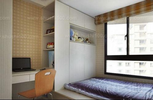 儿童榻榻米卧室设计图案例专区,提供最新的简约风格小卧室榻榻米床和