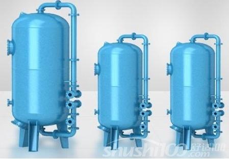 活性炭过滤器设计—活性炭过滤器的设计原则和工艺特点