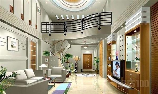 顶级别墅装潢 顶级别墅装潢原则和技巧介绍