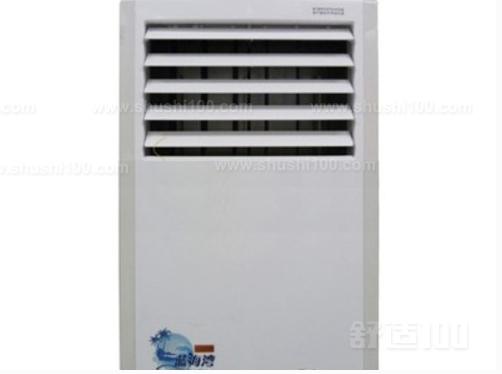 格力柜机空调采用合理的优化结构设计