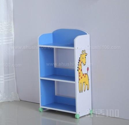 纸盒子手工制作书架