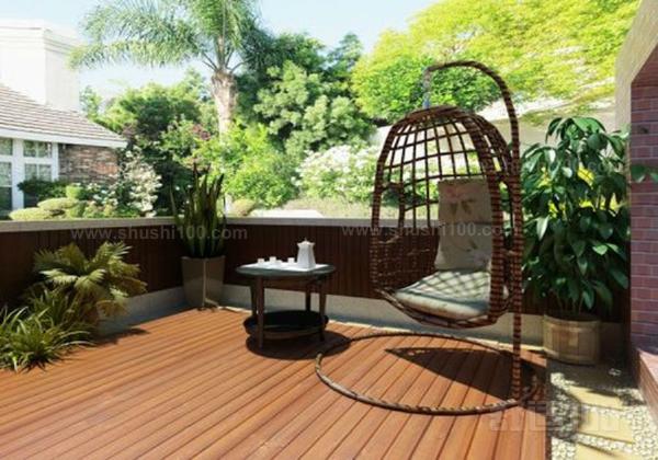 中式田园风格阳台—中式田园风格阳台怎么设计