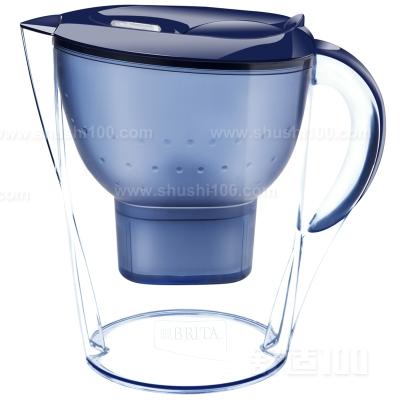什么牌子净水壶好—净水壶品牌推荐
