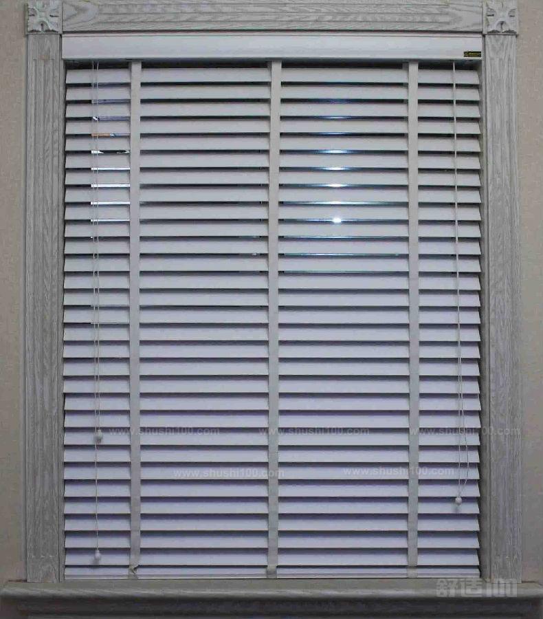 百叶窗五金—铝合金百叶窗的品牌推荐