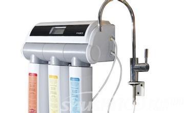 净水器家用哪个牌子好—恩美特净水器的优势介绍