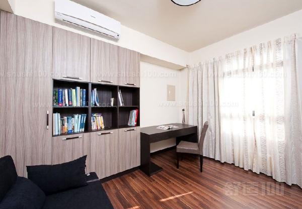 书房改客房怎么样—书房改客房的具体展示效果 1,书房改客房最简单的