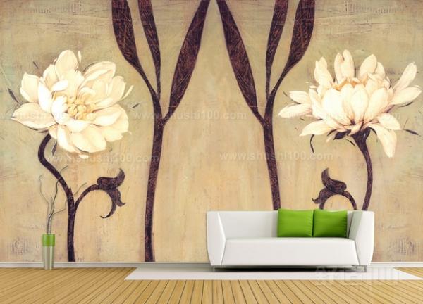 复古墙画手绘—复古墙画手绘简介和发展趋势