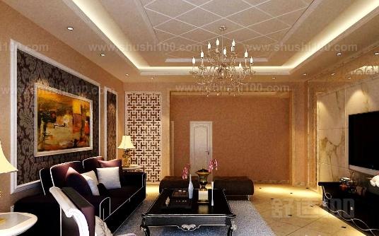 家庭走廊吊顶花格—家庭走廊吊顶花格设计方法