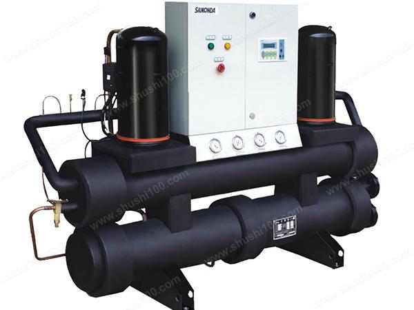 高效节能:与集中式空调系统相比,水源热泵系统一,大优势在于在部分负荷时只需启动机组本身和循环水,不用频繁启停锅炉和冷却塔系统,这样大大节省了能源消耗;而在过渡季节,空调系统中各机组同时供冷和供暖的情况下,节能效果更加明显。 可靠性高:水温波动范围小,保证机组运行高效可靠,更可避免风冷机组冬季除霜的问题;各机组之间运行相对独立,个别机组的故障不会影响整个系统和其它机组的正常运行。 节约初投资:无需设立专门的锅炉房、冷冻机房和大型的通风管道,因此安装和投资费用大大减少。 单独计费:单户单表,每个用户可将自身的
