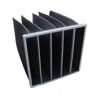 活性炭纤维过滤器—活性炭纤维过滤器介绍