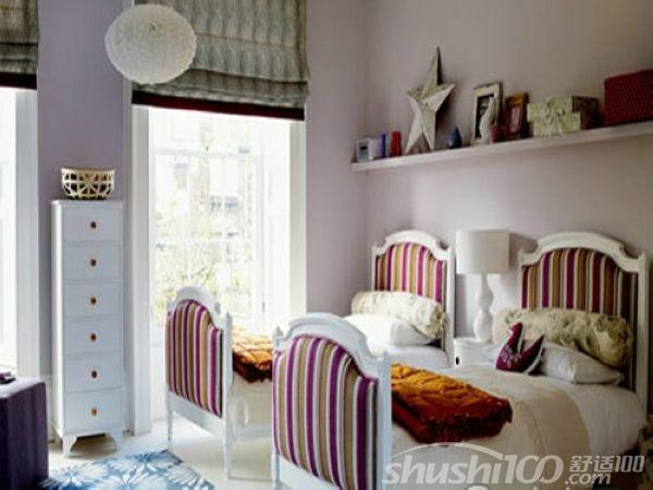 欧式儿童房间—欧式儿童的房风格特色