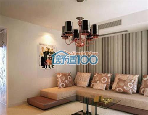 家用風管機安裝效果展示 美觀經濟的空調之選