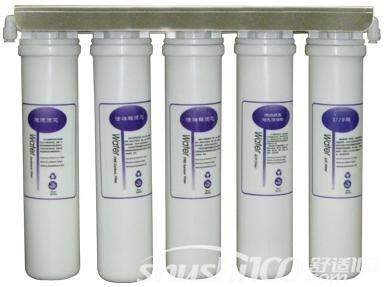 家用净水器怎么选—家用净水器品牌介绍
