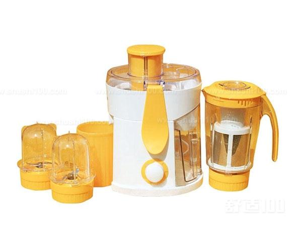 九阳果汁机怎么用—九阳榨汁机如何使用