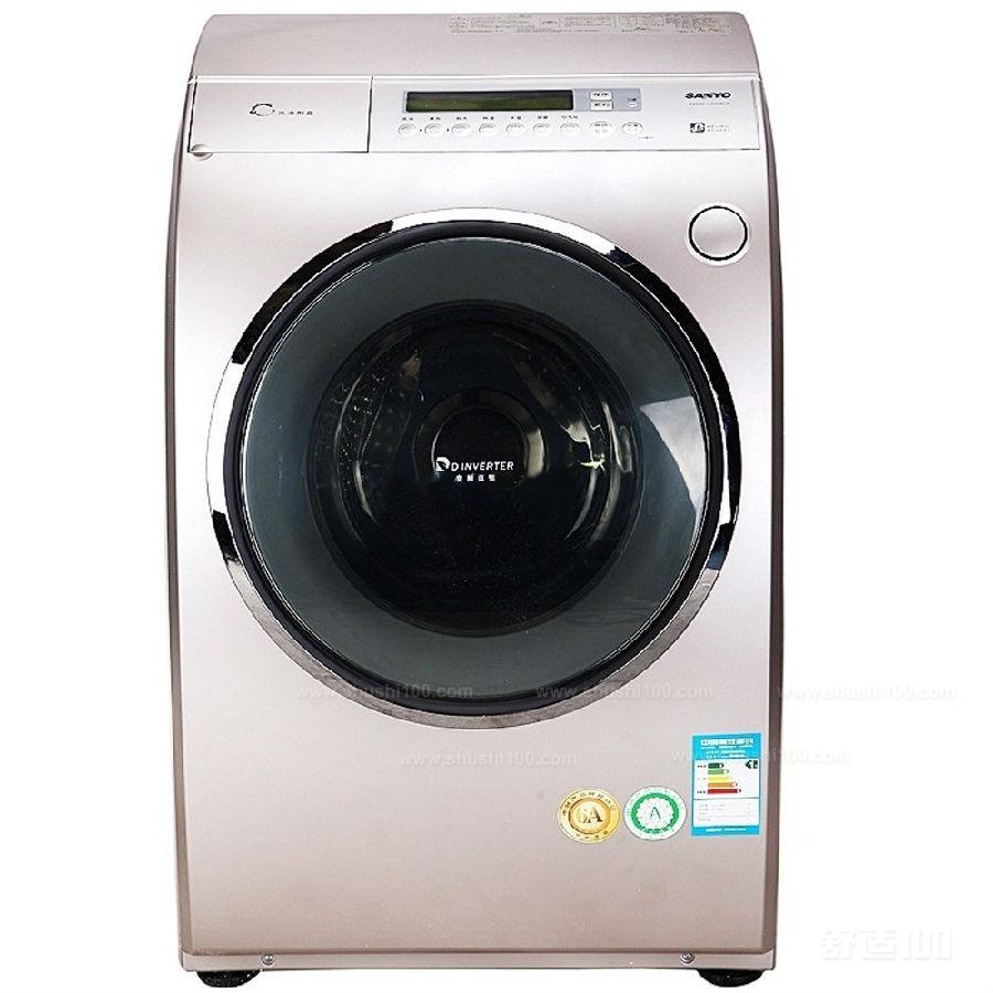 三洋洗衣机滚筒—三洋滚筒洗衣机的优缺点