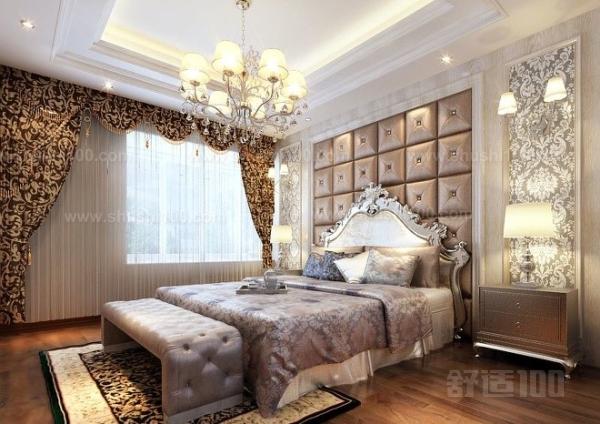 欧式床头背景墙—欧式床头背景墙设计宜忌介绍
