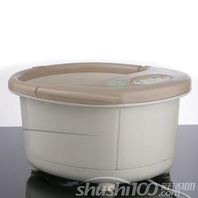 李医生足浴按摩器—李医生足浴按摩器的功能