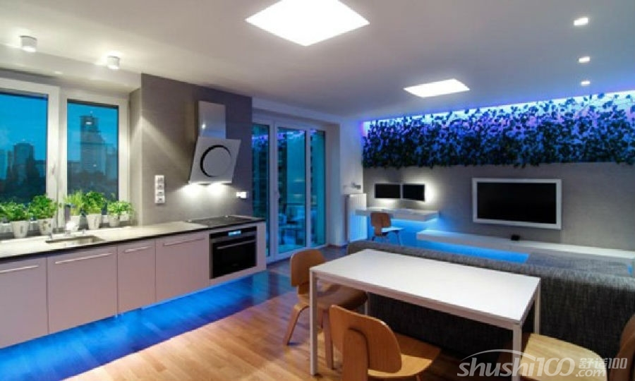 欧式客厅软装—欧式客厅软装风格和设计