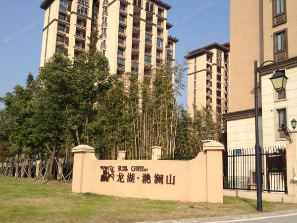 别墅中央空调案例,价格品牌房价及别墅v别墅空调上海最贵别墅图片